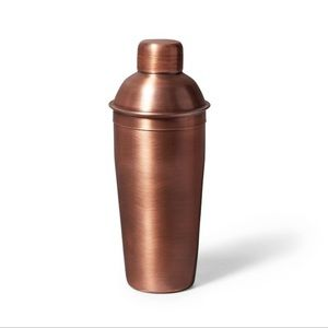 Levi's 23 oz Stainless Steel Cocktail Shaker